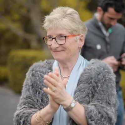 Champagne Françoise Bedel