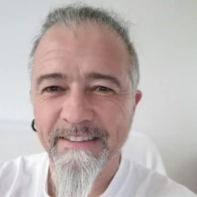Stéphane Le Mouël